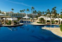 IBEROSTAR Grand Hotel Bavaro in Punta Cana is one of several participating resorts where Travel Impressions is offerings exclusive savings and offers.