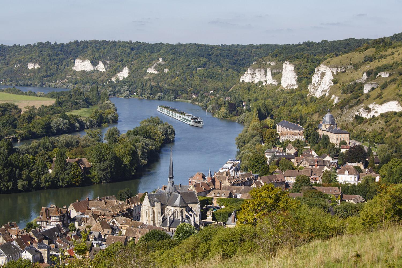 Scenic in Europe