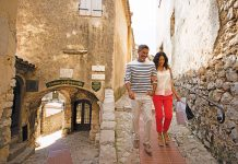 The Celebrity Discovery Collection offers small-group shore excursions in places like France and Italy.