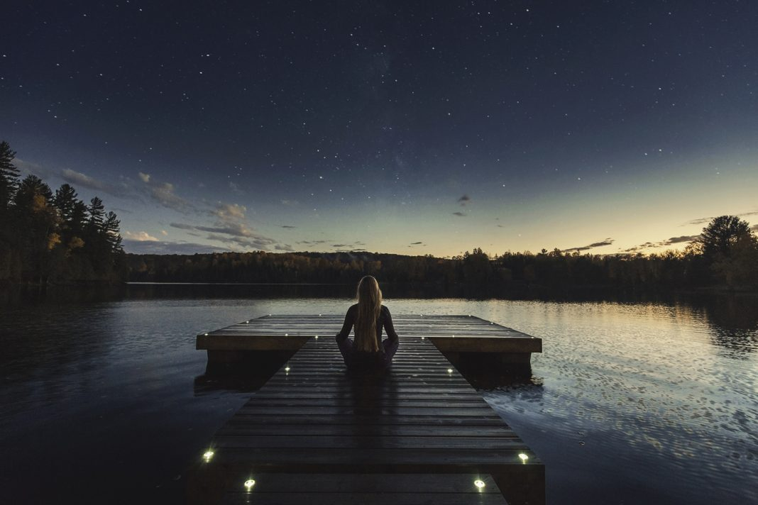 Grail Springs Wellness Retreat in Brancroft, Ontario. (Photo courtesy of the Wellness Tourism Association.)