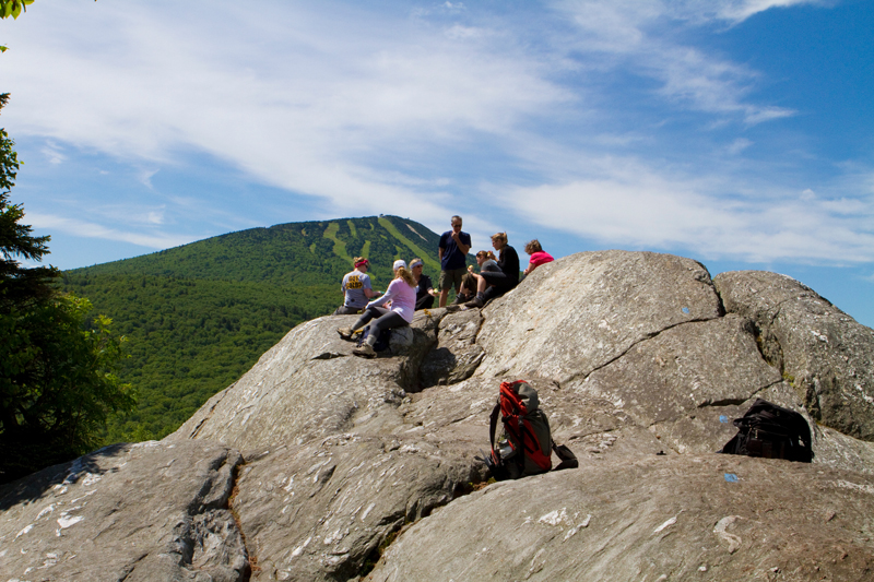 New Life Hiking Spa in Killington, Vermont. (Photo courtesy of the Wellness Tourism Association.)