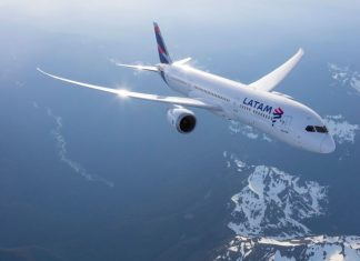 LATAM has already announced 23 new routes for 2018.
