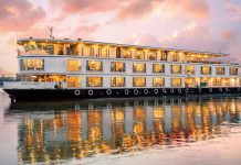 Guests can sail aboard a Uniworld vessel while exploring several of India's exclusive ancient sites.