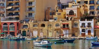 The port city of Valletta is one of several stops on this 8-day FAM trip through Malta.