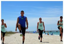 1 Team Fitness hosts active retreats in St. Pete and Clearwater, Florida.