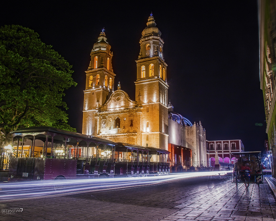 Campeche Victory Cruise Lines