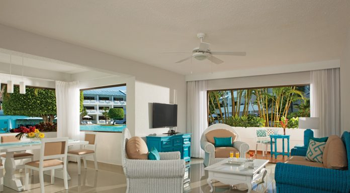 Accommodations at Sunscape Puerto Plata.