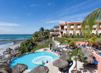 The Grand Palladium Vallarta Resort & Spa will feature the Family Selection program perfect for family travel.