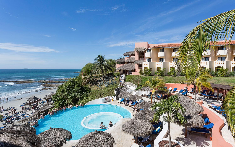 Grand Palladium Vallarta Resort Spa Mexico