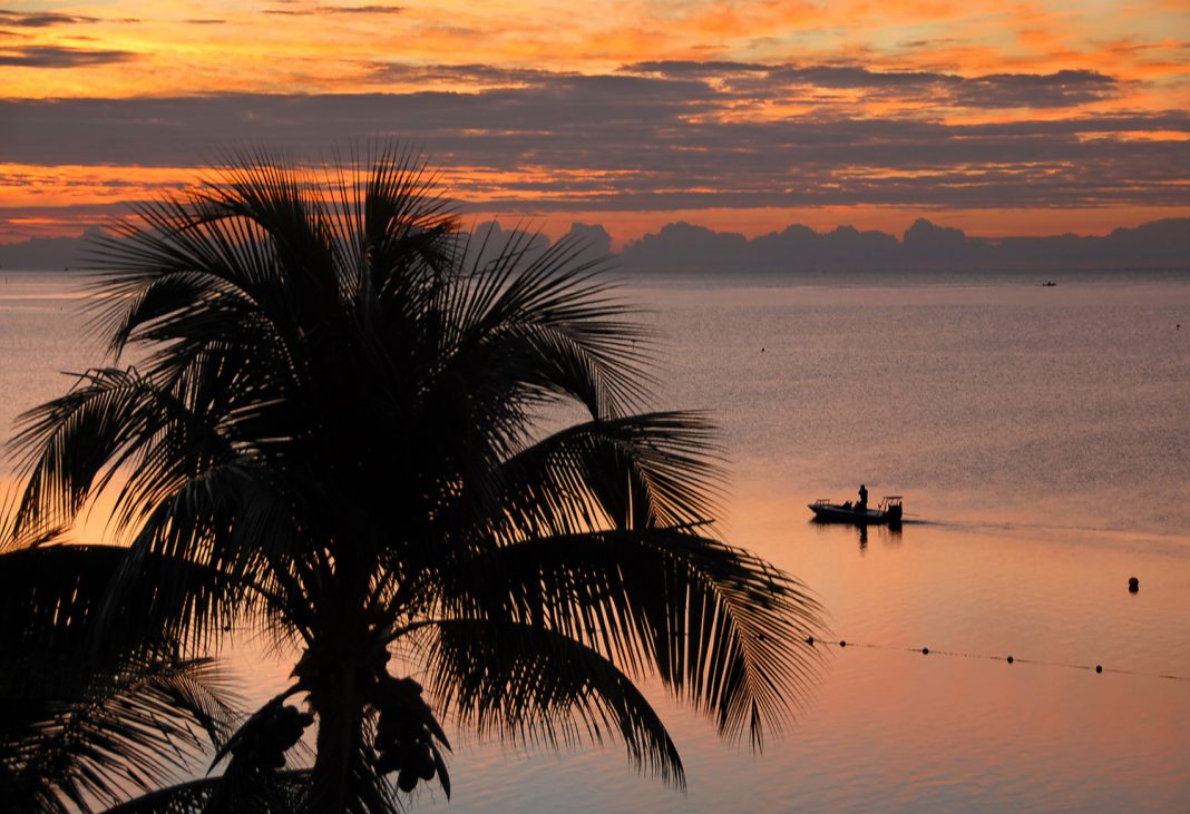 Islamorada is one of several islands in The Florida Keys where new water adventures are available.