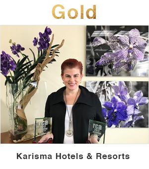 Karisma Hotels Resorts Gold