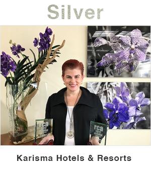 Karisma Hotels Resorts Silver