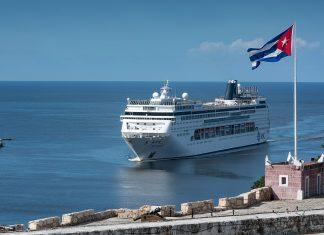 MSC Cruises Miami Homeport