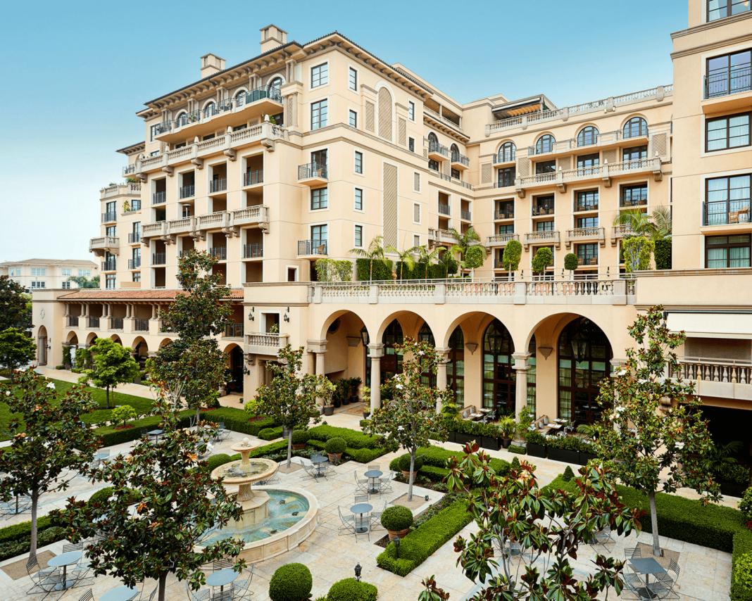 Montage Hotels & Resorts