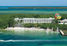 Baker's Cay Resort in Key Largo will open in the fall.