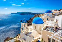 Central Holidays Greece Mediterranean
