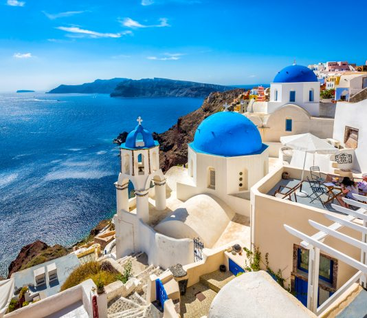 Central Holidays Greece Mediterranean