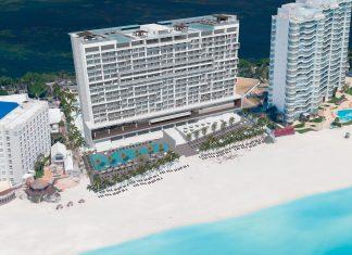 Royalton properties in Cancun and Antigua