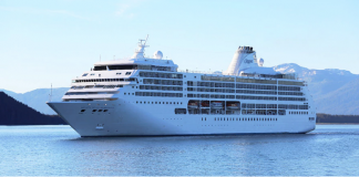 Regents' special offer applies for Alaska voyages aboard the Seven Seas Mariner.