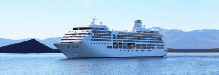 Regents' special offer applies for Alaska voyages aboard the Seven Seas Mariner.