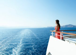 Seabourn's Extraordinary Opportunity Event offers travelers added values on select sailings. (Photo courtesy of Seabourn.)