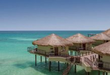 Overwater Bungalows at El Dorado Maroma by Karisma
