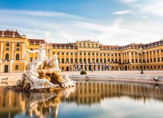 Danube River Cruise FAM