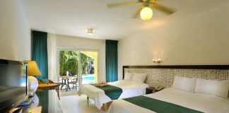 Villa Taina Comfort Oceanside Apple Vacations