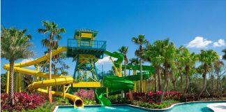 Surfari Water Park