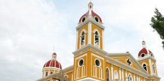 The city of Granada and its colorful cathedral are just some of what agents will see on this Nicaragua FAM trip.