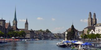 Swiss Travel Passes allow travelers to visit Switzerland's major cities, as well as its more remote areas.