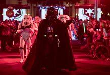 Star Wars: Galactic Nights Returns to Disney's Hollywood Studios