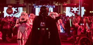 Star Wars: Galactic Nights Returns to Disney's Hollywood Studios