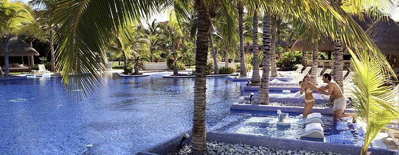 Barcelo Maya Grand Resort Cash Incentive