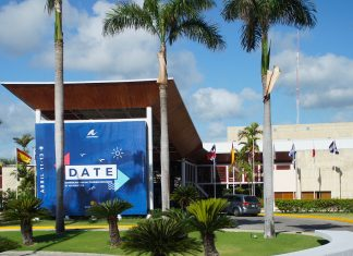 This year's Dominican Annual Tourism Exchange took place at the Barcelo Bavaro Convention Center.