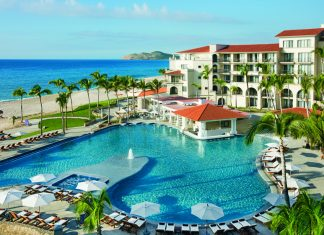 Dreams Los Cabos AMResorts