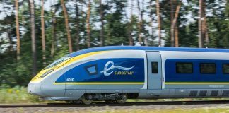 Eurostar now offers new options for those looking to travel between London and The Netherlands.
