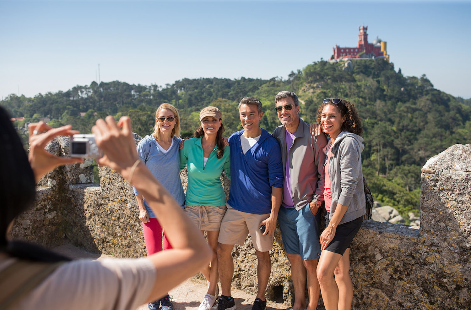 A New Europe Private Touring Option Is Now Available With Globus That Allows Groups Of Family