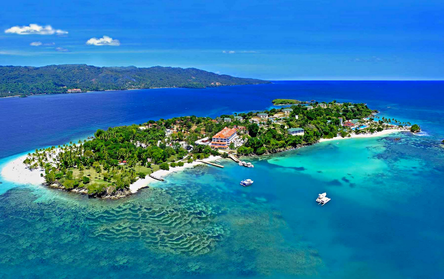update from date all inclusive resorts in the dominican republic