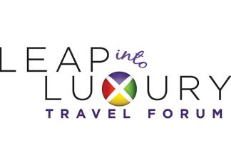 Nexion Leap into Luxury Travel Forum