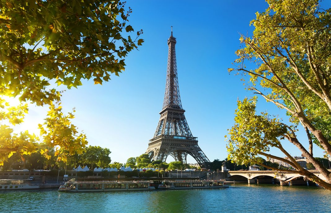 Central Holidays Paris Summer Special