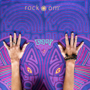 Rock Om Yoga Hard Rock