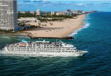 Pearl Seas Cruises Cuba