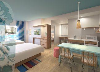 Universal Orlando new hotels