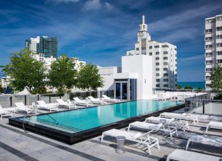 Gale Hotel South Beach summer travel deals