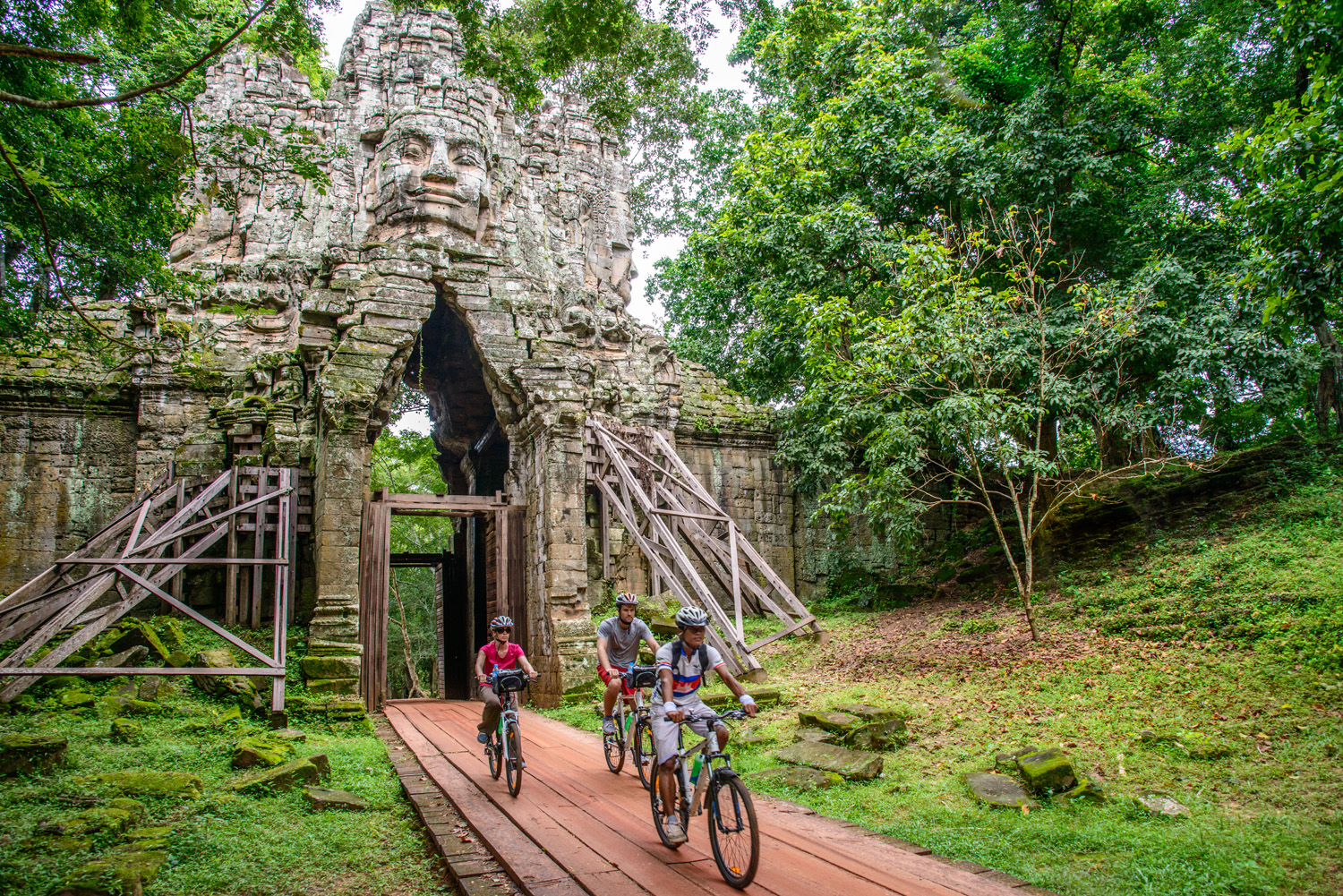 Image result for Biking – Explore Siem Reap on A Bike