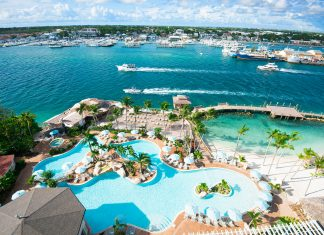 Travelers looking for a Mother's Day getaway can stay at the Warwick Paradise Island- Bahamas for a discounted rate.
