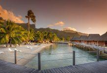 Tahiti Pleasant Holidays and Journese