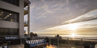 DoubleTree Resort by Hilton, Myrtle Beach Oceanfront
