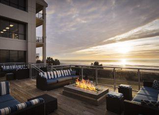 DoubleTree Resort by Hilton, Myrtle Beach Oceanfront